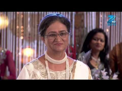 Zee Tv Drama Serial  | Kumkum Bhagya - Episode 48 | This drama is about Paragya