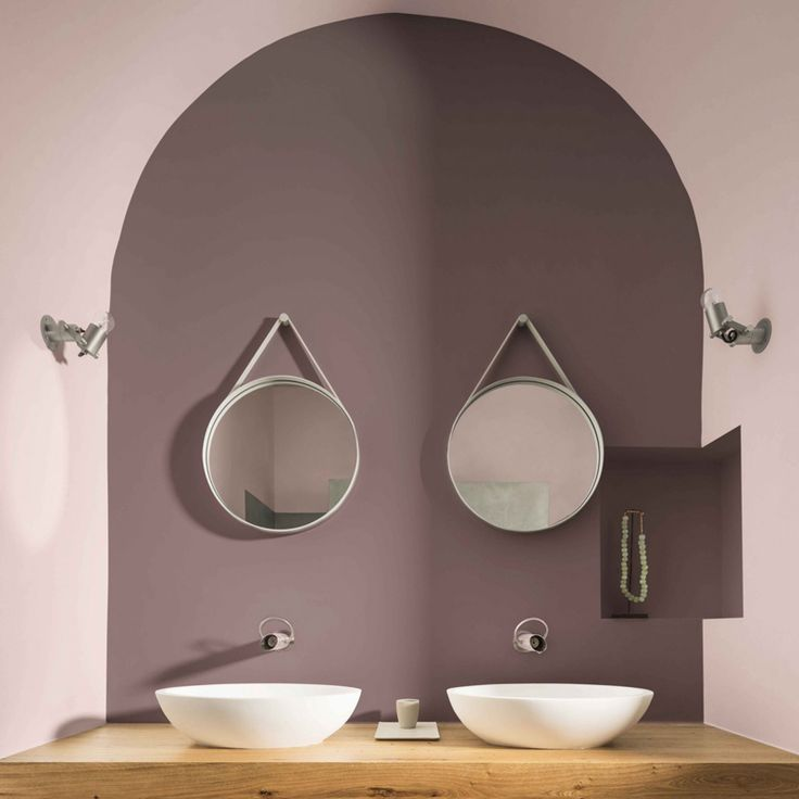 Les Meilleures Idées De La Catégorie Salle De Bains Tendance - Couleur salle de bain tendance 2018