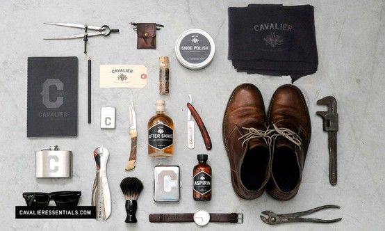 58 Beautiful Branding Layouts | GoMediaZine