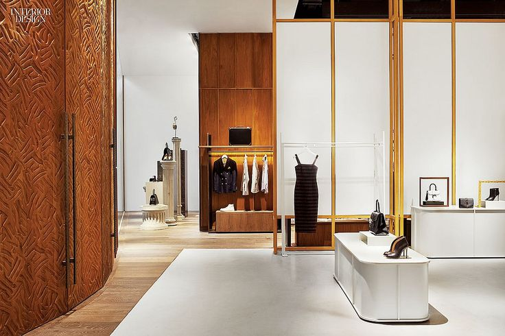 Standing Out From the Crowd: Yabu Pushelberg's Thai Approach at Siwilai   Projects   Interior Design