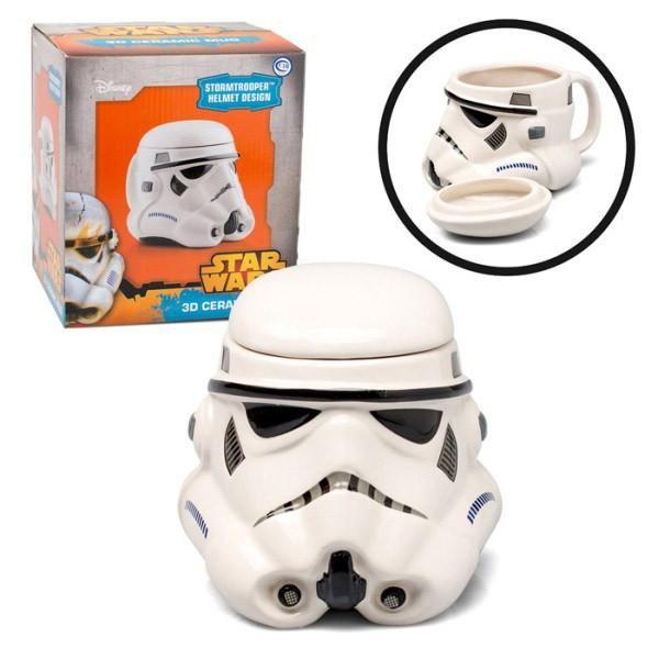 Star Wars Darth Vader Helmet Mug