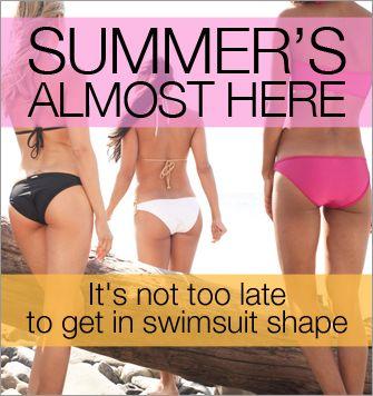 Are you ready for #summer?🌞  Visit: http://www.wowskinnyu.com/services/?utm_content=buffer382fe&utm_medium=social&utm_source=pinterest.com&utm_campaign=buffer to learn more TODAY! #SkinnyU #summer #weightloss #beachbod #bikini #healthy