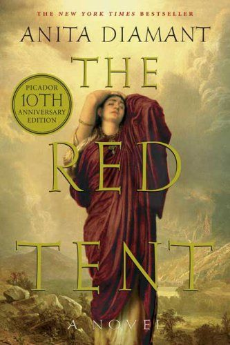 Love this bookWorth Reading, Book Club, Book Worth, The Red Tents, Anita Diamante, Favorite Book, Good Book, Historical Fiction, Bookclub
