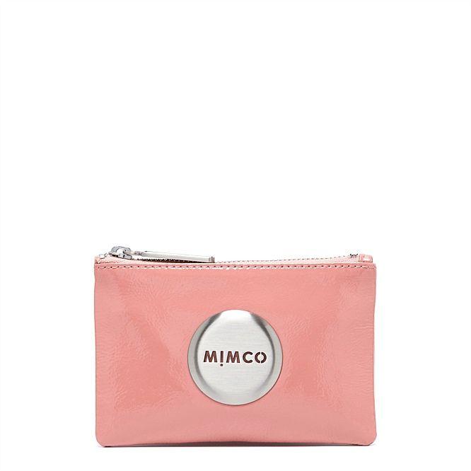 #mimco #mimzine Mim Pouch