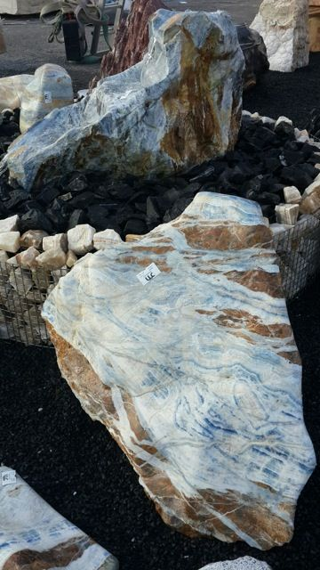 BLUE JEANS MARBLE SLAB BLOCK QUARRY INTERIOR DESIGN ARCHITECTURE COUNTER TOP TILE HOUZZ DREAM HOME DESIGN HOME KITCHEN RENOVATION PROJECT TURKISH BLUE LANDSCAPING GARDEN GARDENING BATHROOM NATURAL STONE