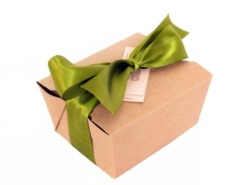 Soap Gift Box. A great treat for friends and family. Our packaged gift sets are whimsically designed and have a universal appeal to delight anyone! - $26.99
