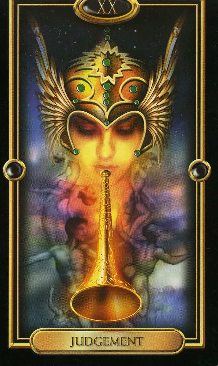 Tarot And More 2 Tarot Cards Symbolism: 12 Best Gilded Tarot Art Images On Pinterest