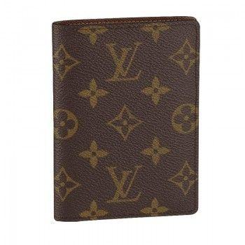 Louis Vuitton Portemonnaie Männer
