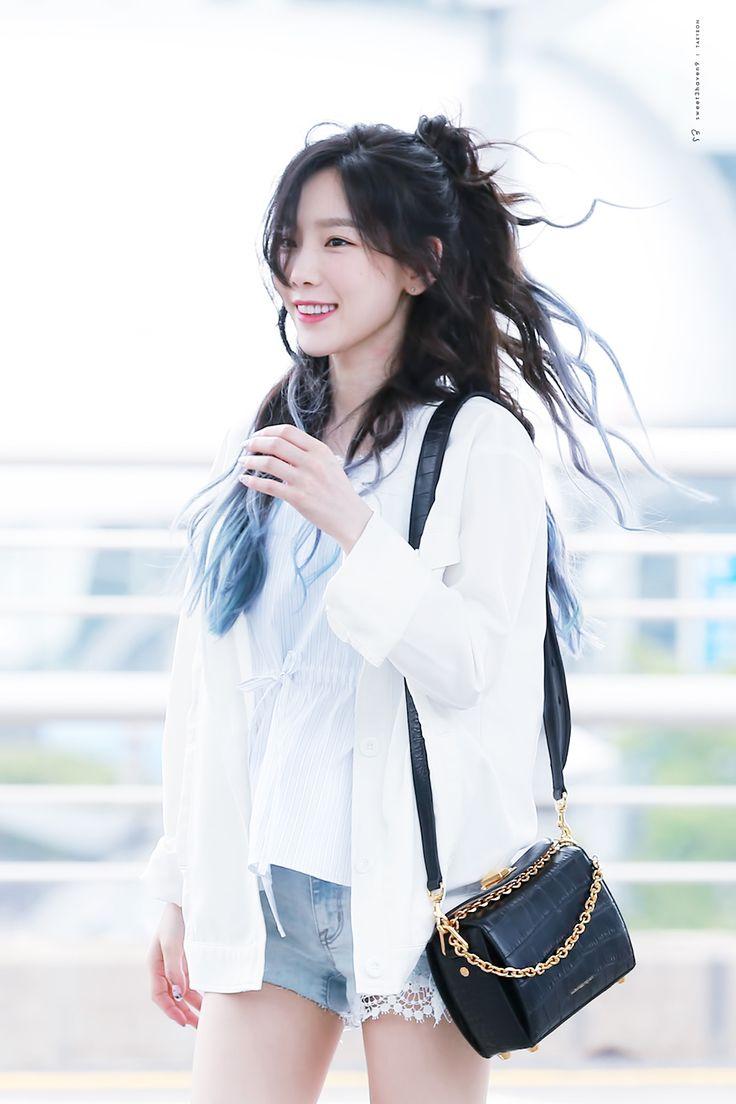 170609 Kim Taeyeon