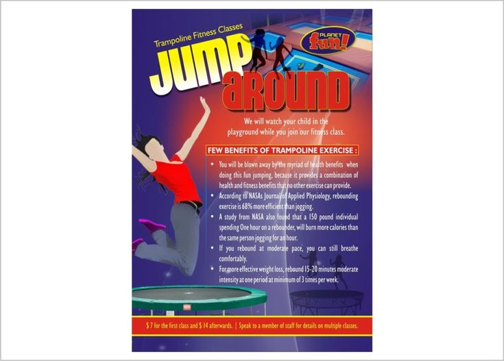 Jump Around Flyers & Leaflets designed by Printpedia.co.uk . Get in Touch with us for Flyers & Leaflets for your business.  Call us : 020 800 46 800  #flyers #design #graphicdesign #leaflets #london #kent #manchester #chelsea #bucks #miltonkeynes #shoreditch #oxfords