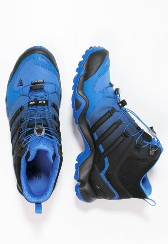 #Adidas performance terrex swift r gtx stivali Blu reale  ad Euro 150.00 in #Adidas performance #Uomo sports scarpe sportive