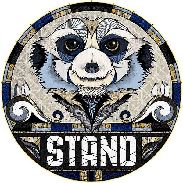 Stand by Michael Dachstein
