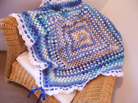 Hey, I found this really awesome Etsy listing at https://www.etsy.com/uk/listing/266219493/crochet-baby-blanket-blue-newborn