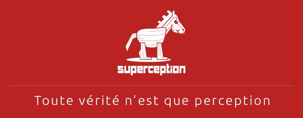 La Newsletter Superception paraît demain. C'est le moment de s'abonner. http://www.superception.fr/abonnement/