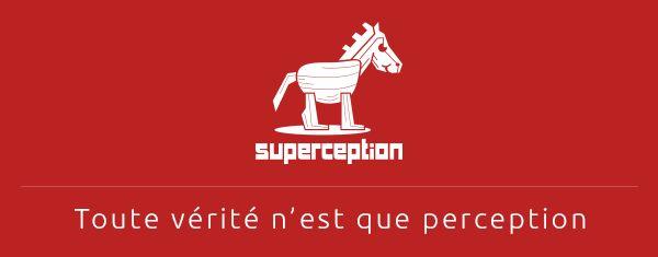 La Newsletter Superception paraît demain. C'est le moment de s'abonner. http://www.superception.fr/abonnement/