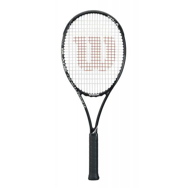 Want to serve like Milos? Try the Blade 98 today - one of the best modern player's racquets going around. $229 - a steal! Now at TWA