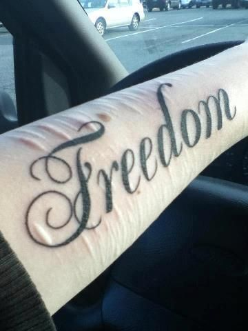 197 best images about Recovery tatts on Pinterest | Ampersand tattoo, Butterfly wing tattoo and ...