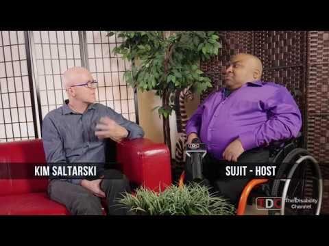 Documentary Film Maker Kim Saltarski - Andre Arruda - The Anti-Giant