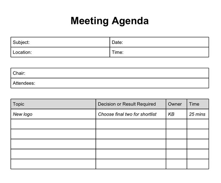 17 beste ideer om Effective Meetings på Pinterest Business - management meeting agenda template