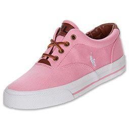 Women's Polo Ralph Lauren Mira Casual Shoes