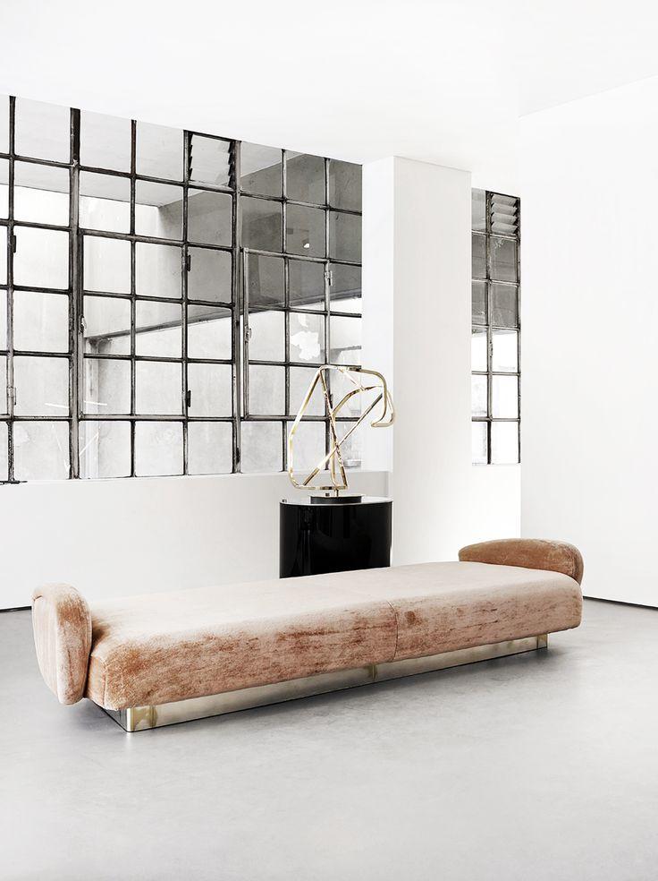 Progetto Domestico // Vincenzo de Cotiis Interiors