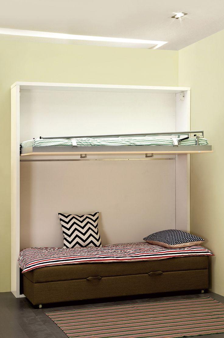19 best murphy bed images on pinterest fold up beds murphy beds