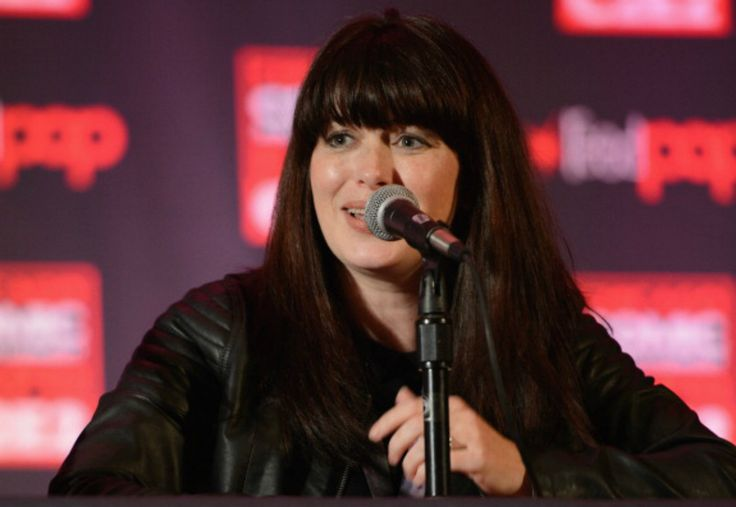 'Torchwood' star Eve Myles keeping fingers crossed for Series 5