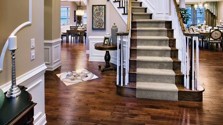 Design Your Own Home By Toll Brothers Columbia America