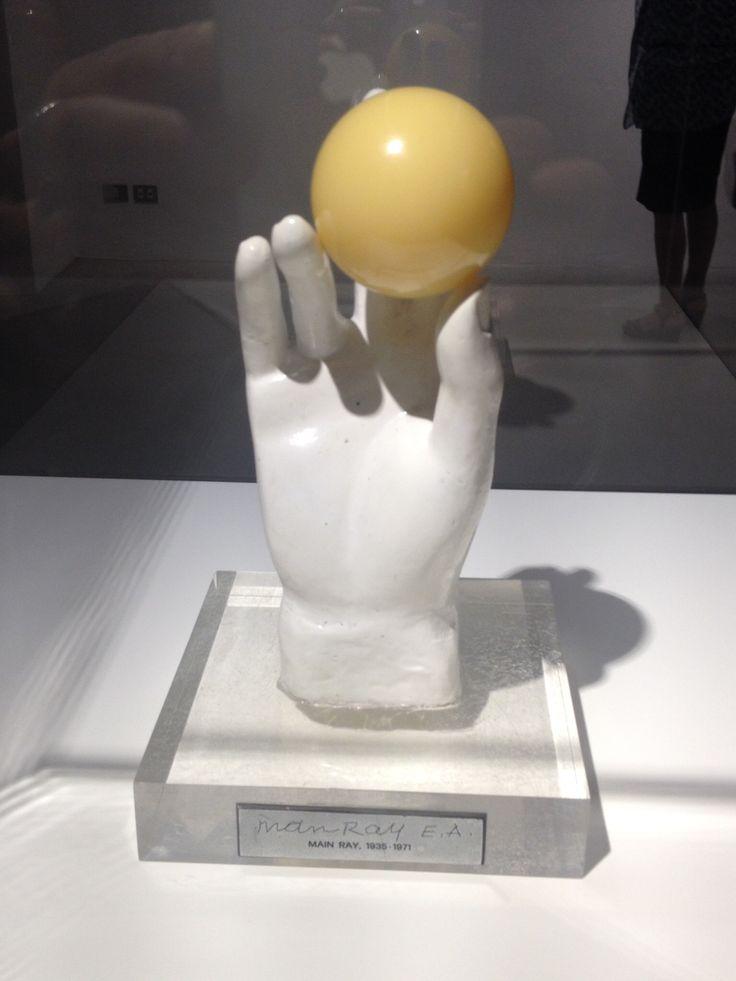 Main Ray, Fondazione Prada, Milano