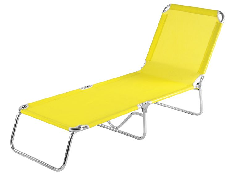 Lounge Chair Folding Beach