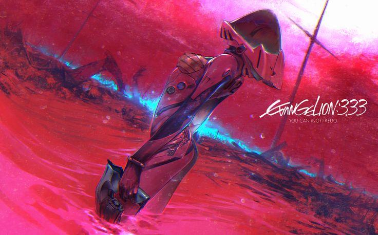 Neon Genesis Evangelion, Souryuu Asuka Langley