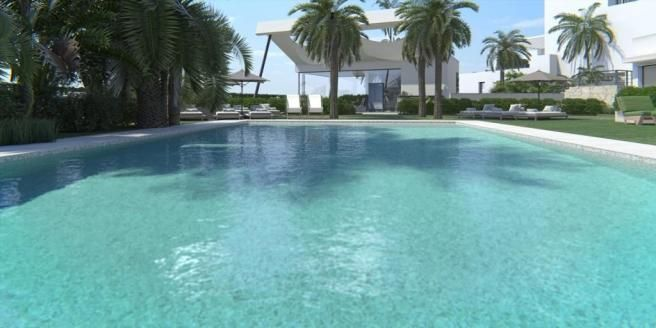 3 bedroom apartment for sale in Andalucia, Malaga, Mijas