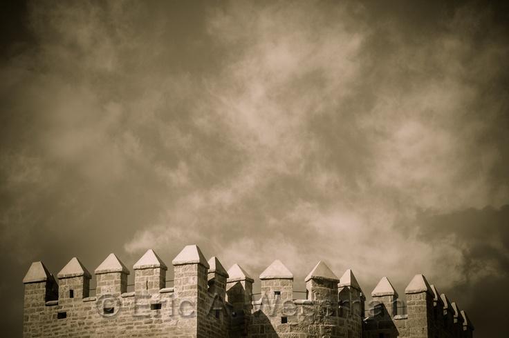 Tower of Calahorra 4