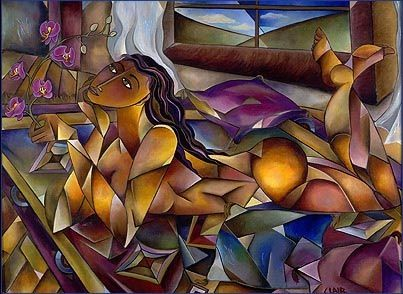 Memories, Stephanie Clair. Available at Adelman Fine Art. 619-354-5969
