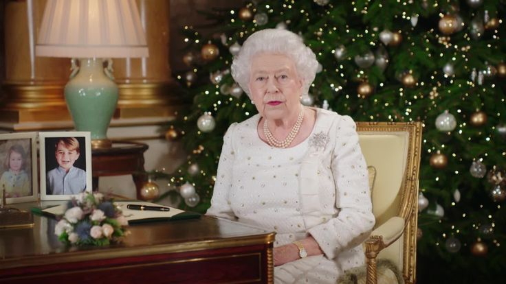Queen's Christmas Day address pays tribute to London and Manchester attack victims