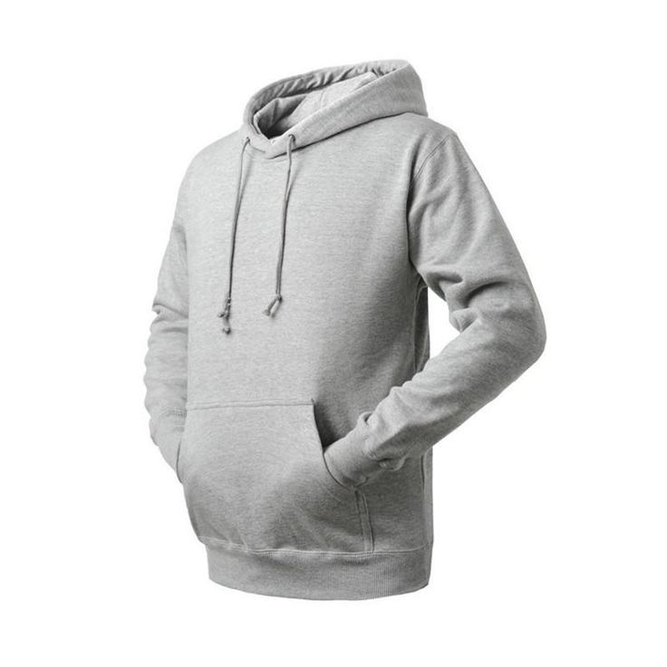 Cotton Thick Slim Hooded Jacket