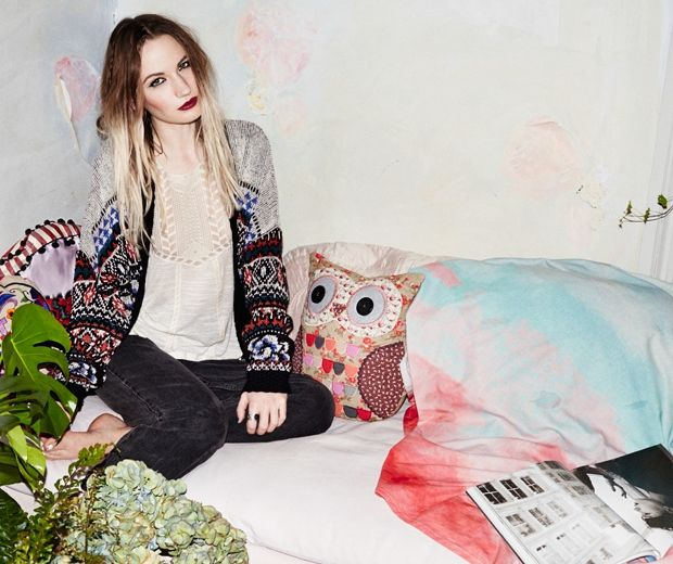 Promo-Code Alert: Get 20% Off Online At Urban Outfitters | Look