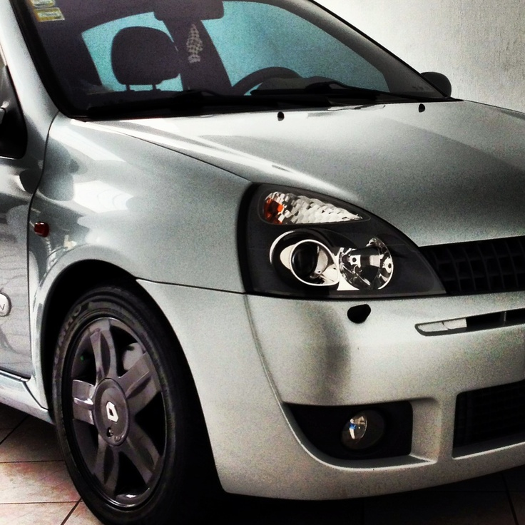 Renault Clio Old: 990 Best Images About Renault On Pinterest