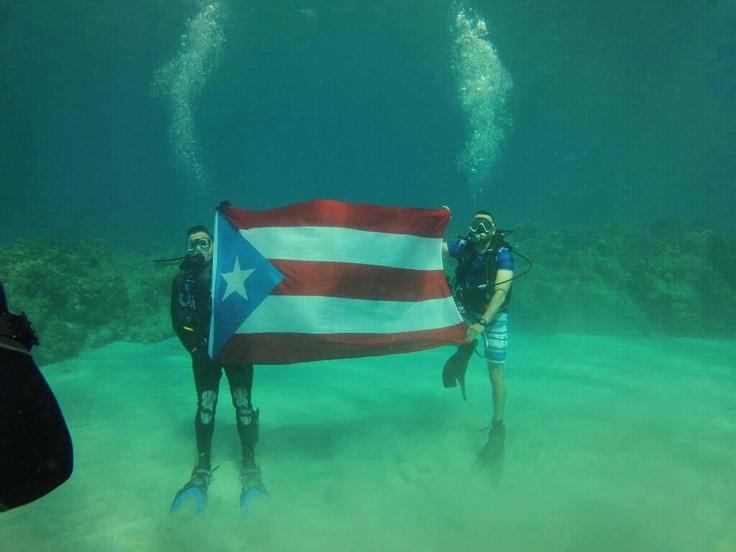 Puerto Rico Scuba Diving