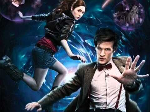 Doctor Who Soundtrack - Epic Suite (Series 5) Haha can't believe I repinned this but the music *is* good..