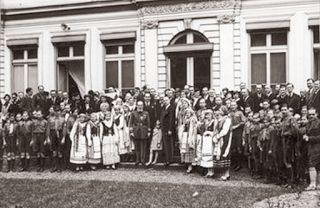 Nadgoplańskie Towarzystwo Historyczne: Jak w dwudziestoleciu między wojennym w Kruszwicy ...