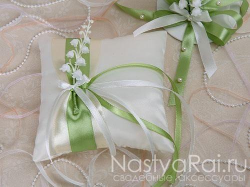 свадебные подушечки фото - Поиск в Google