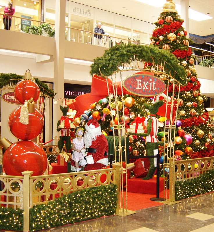 Christmas Decorations For Commercial Use Uk: 1000+ Images About Commercial Holiday Decor On Pinterest