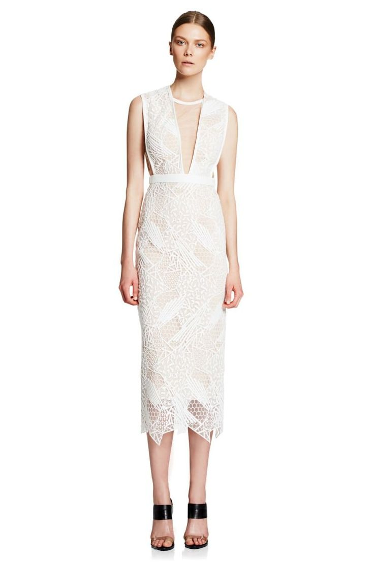Dresses - All - MANNING CARTELL