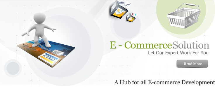 http://www.shahdeepinternational.com/e-commerce/index.php  Our company develops e-commerce software solutions to cater the specific needs of the clients such as storefronts, portals, and e-business solutions (such as cross selling services).