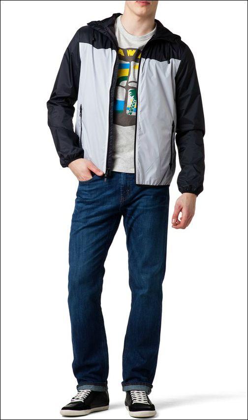 #jeansstore #levis #jackets