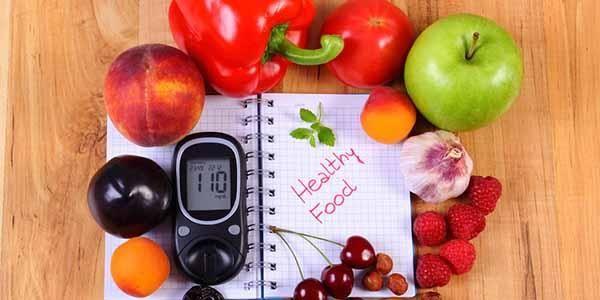 DIETA PARA DIABÉTICOS: O Que Comer e Alimentos a Evitar
