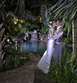 Motozi Lodge - Hartbeespoort wedding venue