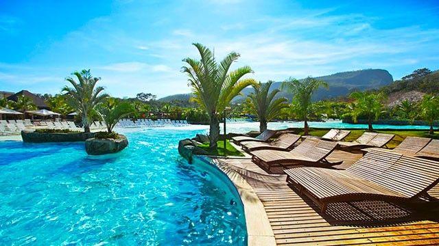 Novo Hotel Turismo - Rio Quente Resorts, GO | Zarpo Hotéis