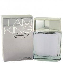 I Am King by Sean John   Raw Beauty Studio